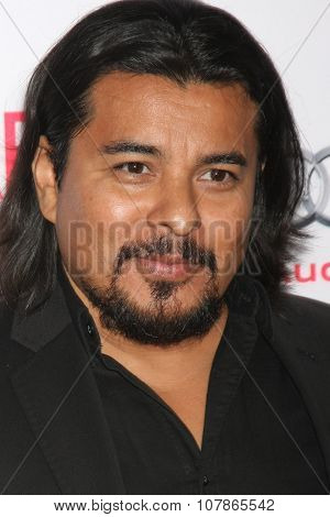 LOS ANGELES - NOV 9:  Jacob Vargas at the AFI Fest 2015 Presented by Audi -