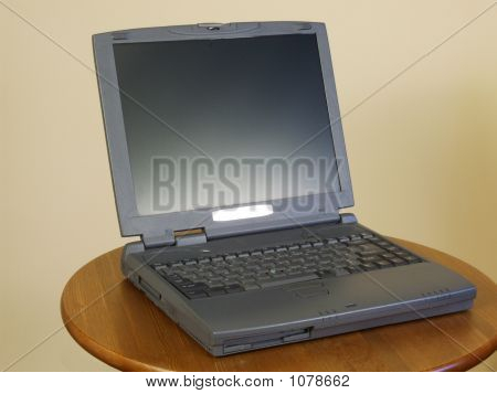 Notebook - Portable Computer