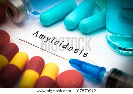 Amyloidosis