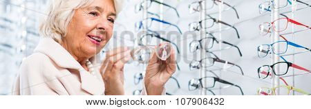 Looking For Glasses