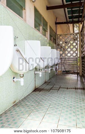 Urinal