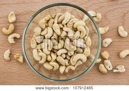 Cashew in thepialat