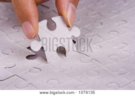 Jogar quebra-cabeça