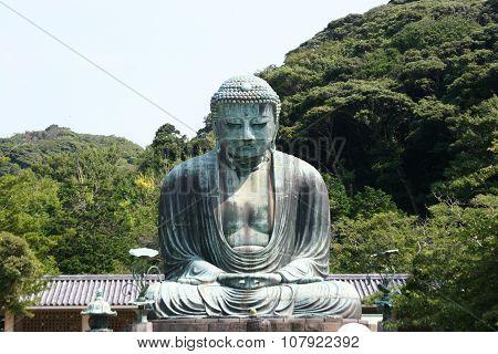 Kamakura Giant Buddha