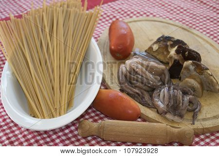 Cooking Seasoning For Pasta