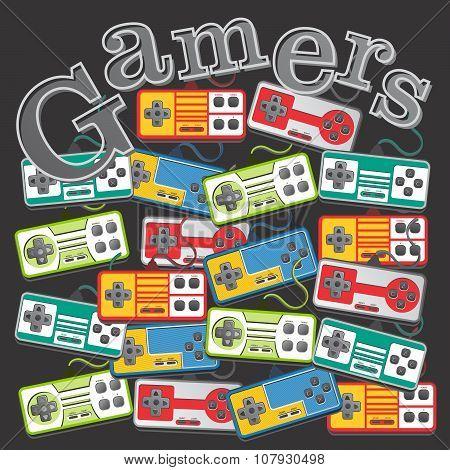 Gaming Theme