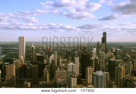 Top Of Chicago
