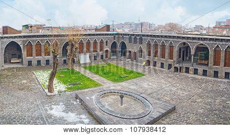 The Mansion In Diyarbakir