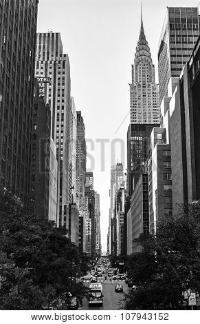 42Nd St View