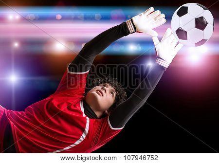 Best goalkeeper
