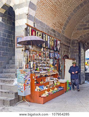 The Souvenir Stall