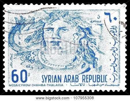 Syria 1964