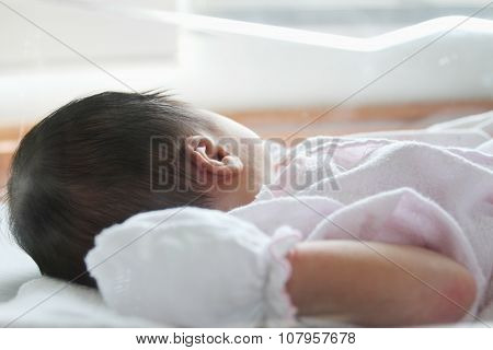 Baby In A Glass