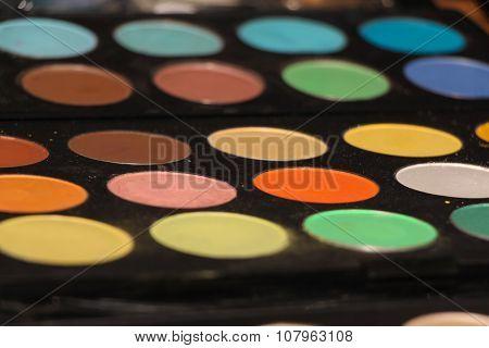 Eyeshadow Big Palette