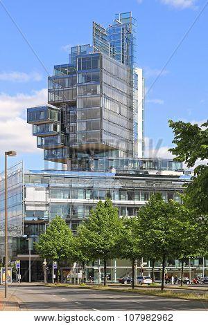 Norddeutsche Landesbank Hannover