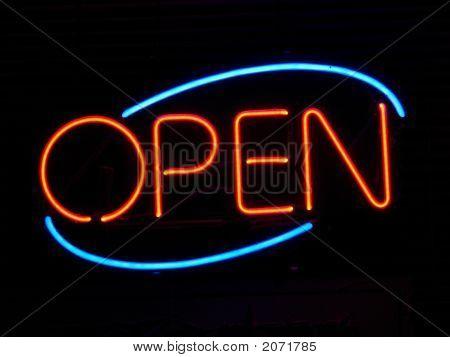 Neon Open 2