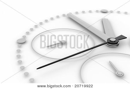 Five To Twelve Chronograph Edition