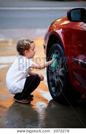 Car Washing