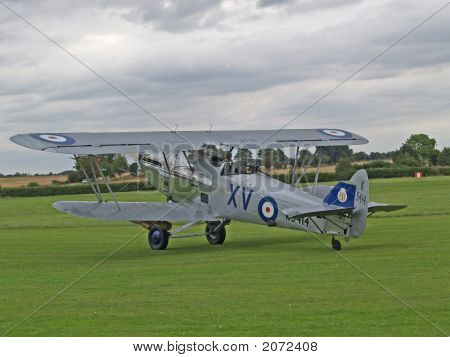Hawker Hind 3