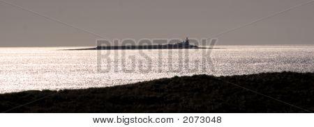 Playa de Alnmouth