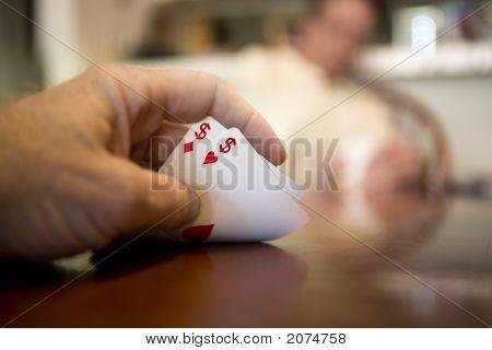 Nice Hand!