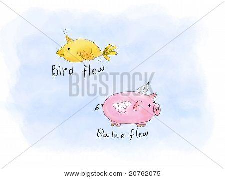 Animal Flu