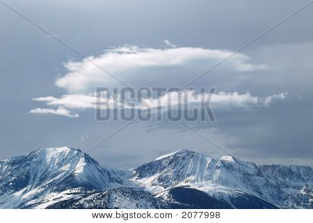 Mammoth Mountains