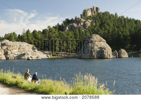 Sylvan Lake 2