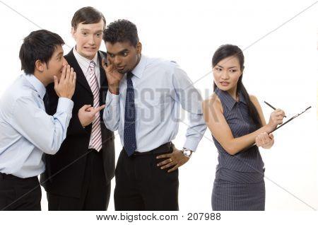 Male Gossips 2