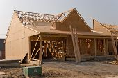 stock photo of trussle  - construction 03 year 2005 ashawa - JPG