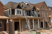 stock photo of trussle  - construction 11 oshawa - JPG