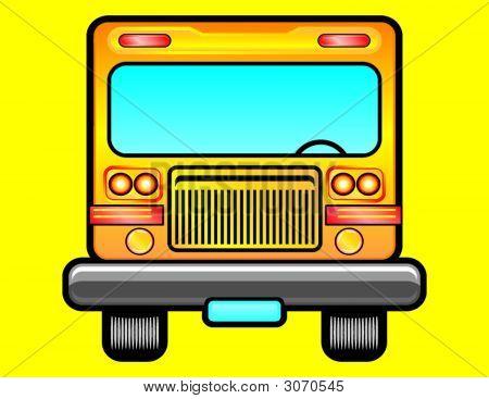 Scholarship Bus