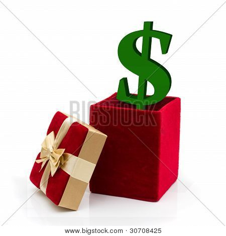 What To Spend For A Present