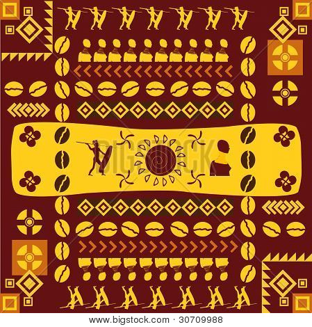 Traditional African Design