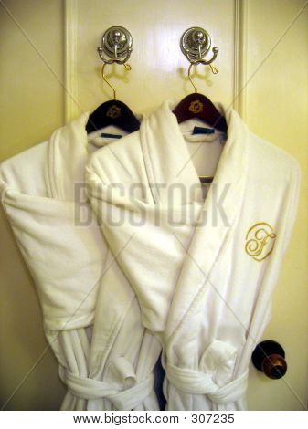 Two Robes