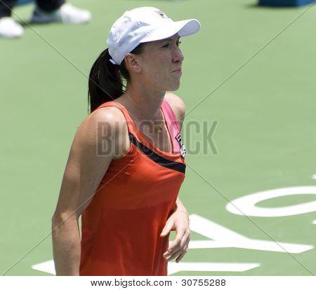 Jelena Jankovic of Serbia