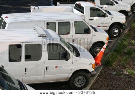 Service Fleet