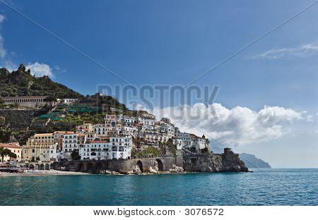 Amalfi, Italia