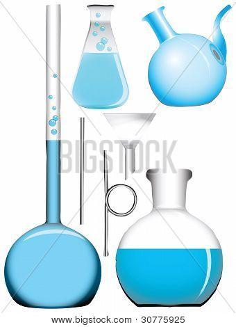 Juego de química