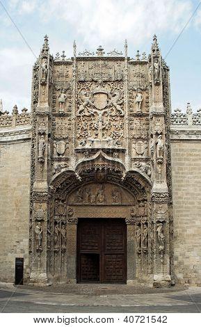 San Gregorio School, Valladolid,Spain