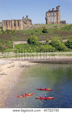 Tynemouth Kayakers