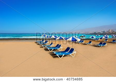 Adeje Arona Beach Troya Playa Las Americas in Tenerife South