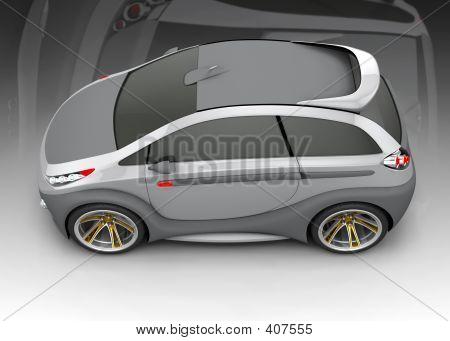 Car Sport N13/04 (Background)