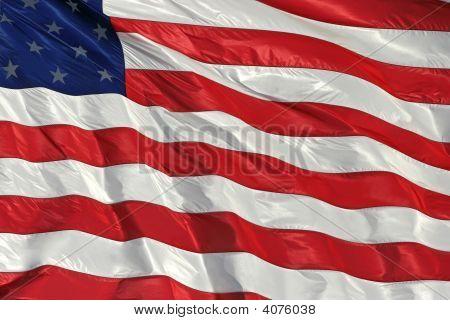 Bandera de Americann
