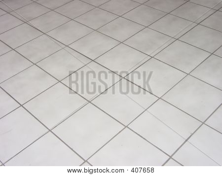 Cermaic Tile Straight