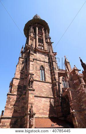 The Freiburg Muenster