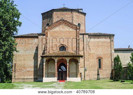 Santa Maria di Bressanoro (Italien)