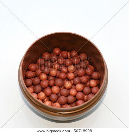 Bronzer Balls