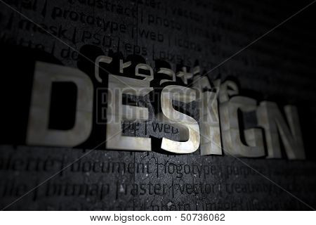 Creative Design 3D Theme