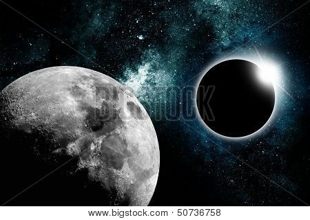 Star Eclipse